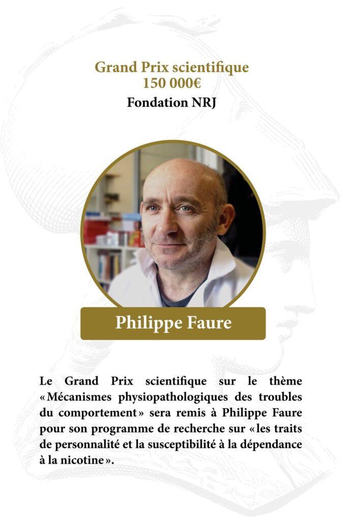 Prix fondation NRJ